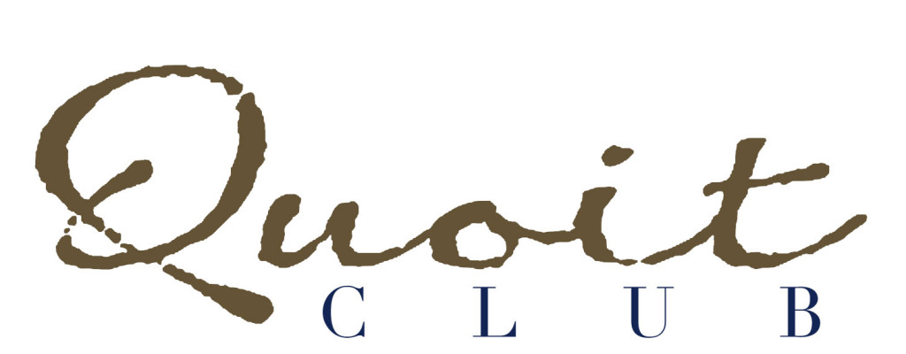 Old Quoit Club logo