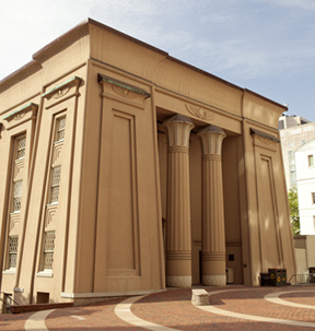 Egyptian Building2