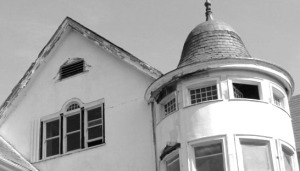 Barton Mansion   August 20