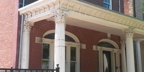 1913 Grove Ave.