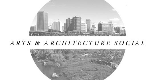 Richmond Arts and Architecture Social