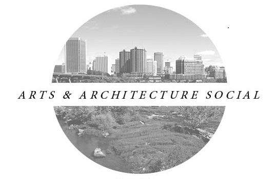 Richmond Arts and Architecture Social