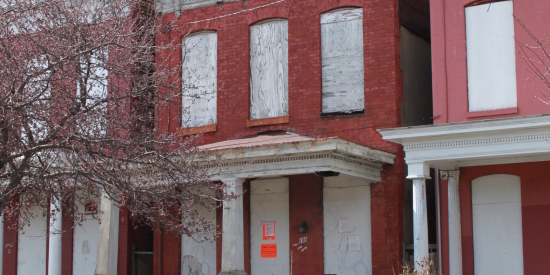 608 North 1st Street