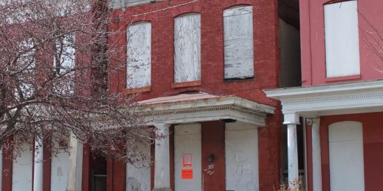 608 North 1st Street