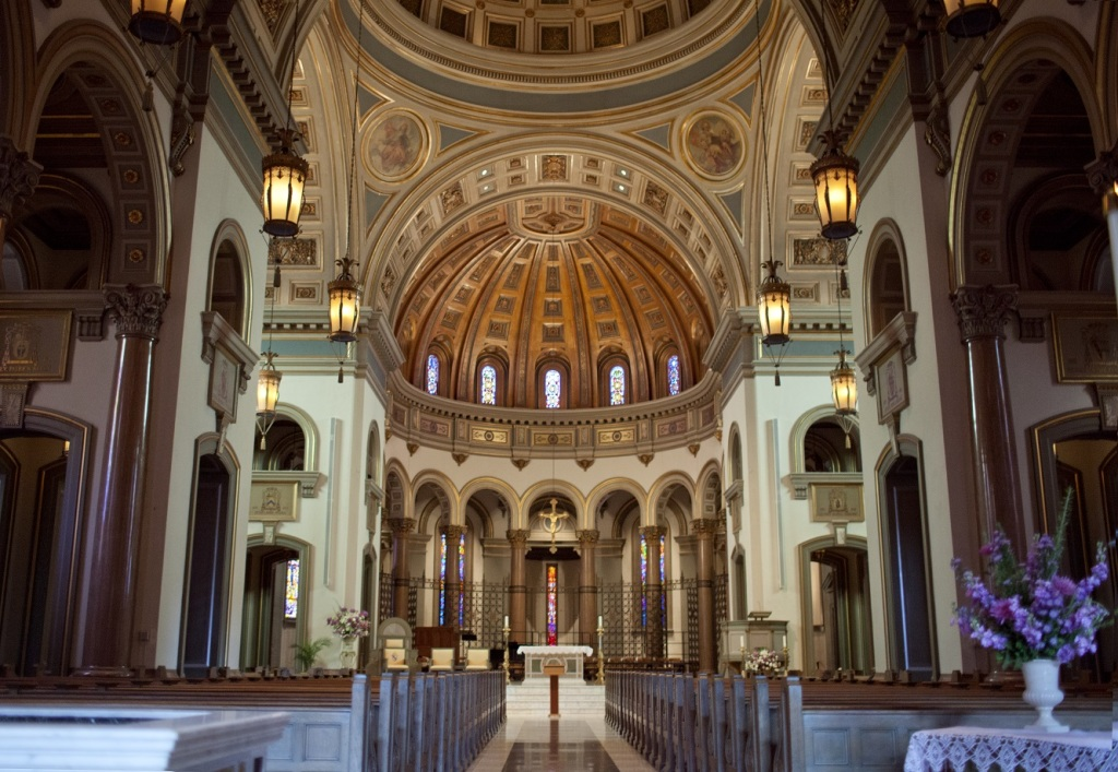 Cathedral of the Sacred Heart