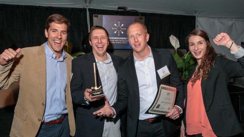 UrbanCore Construction | 2016 Golden Hammer Award Winner