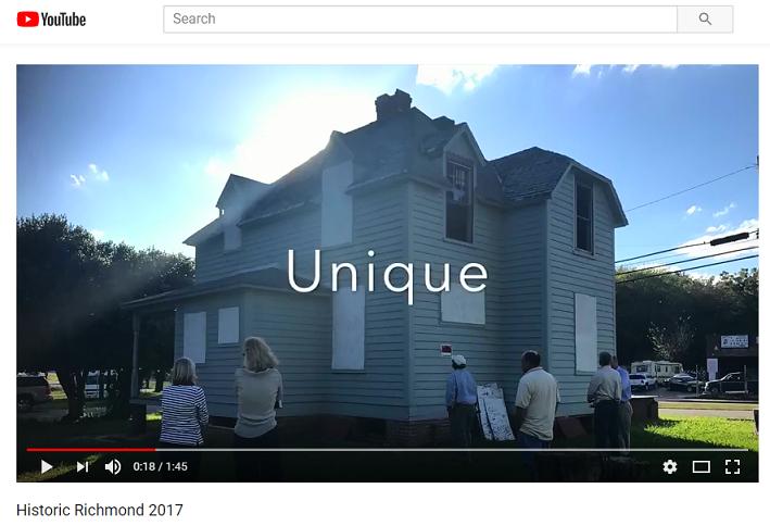 2017 Video