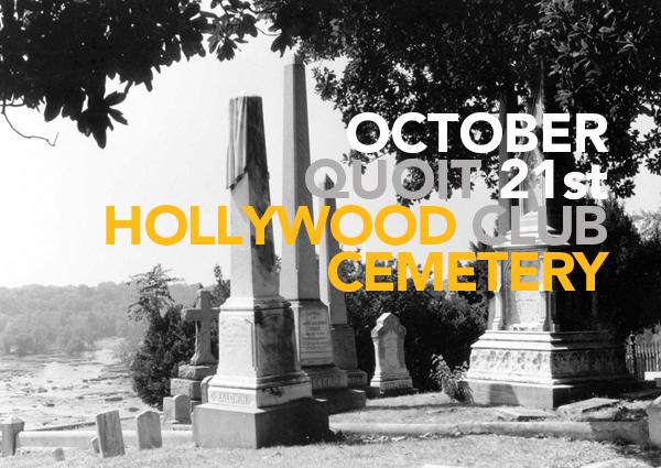 October- Hollywood