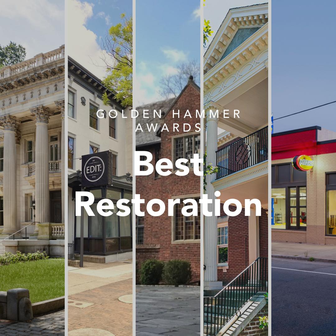 Best Restoration