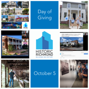 Day of Giving 2021 Instagram