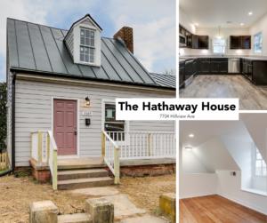 1 hathaway house