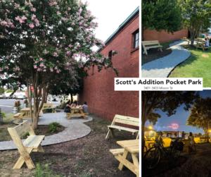1 scott's addition park