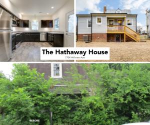 2 hathaway house