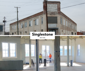 2 singlestone