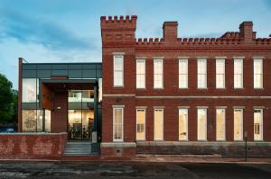 Balck History Museum and Cultural Center of Virginia
