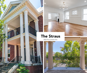 The Straus