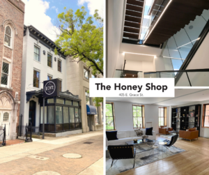 honey shop collage fb