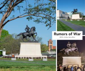 rumors of war collage fb
